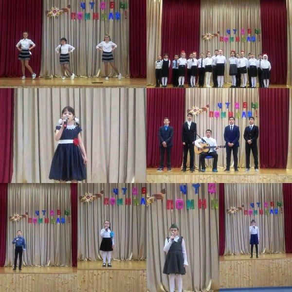 В Лаишевском районе стартовал фестиваль «Я помнить призываю»