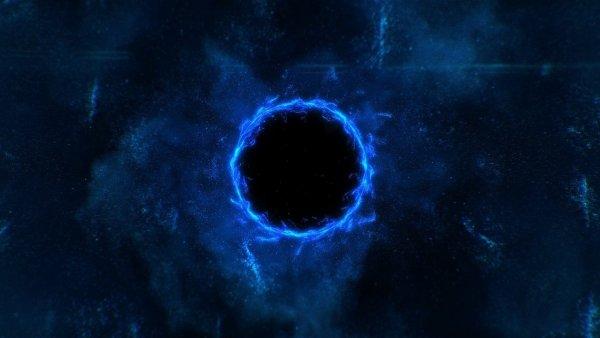 Ученые обнаружили самую «прожорливую» из известных черную дыру