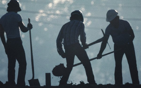 Ученые сообщили о смертельной опасности физического труда