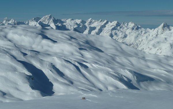 Учёные рассказали, когда наступит следующий ледниковый период