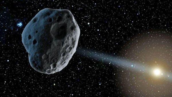 За орбитой Нептуна ученые нашли древний астероид-изгнанник