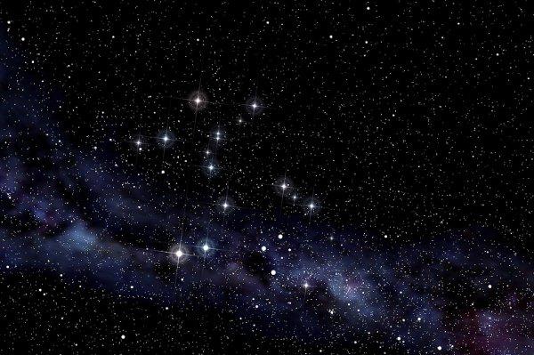 Ученые нашли вещество из созвездия Центавра на поверхности МКС