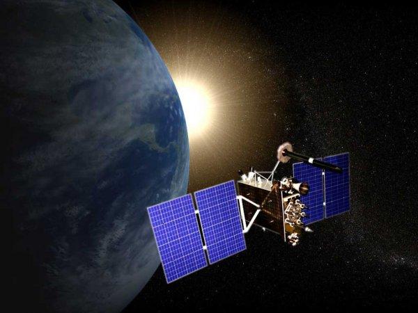 Поломку спутника ГЛОНАСС удалось устранить