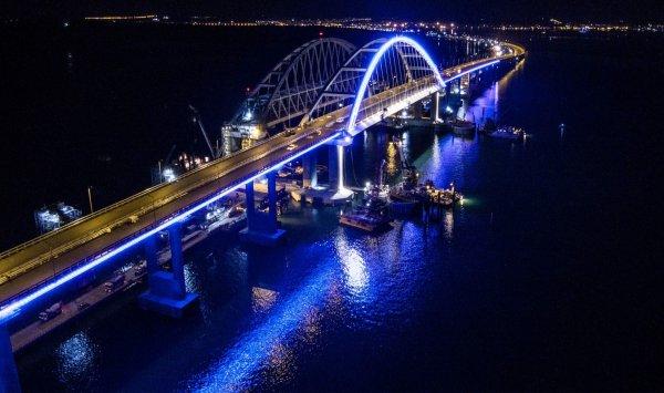 Крымский мост открыл доступ к рекордному количеству археологических находок