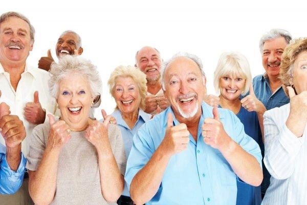 Ученые: Секс в пенсионном возрасте помогает сохранить память