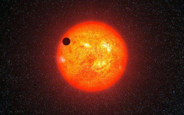 Ученые: Глизе 710 доберется Солнца раньше, чем предполагалось