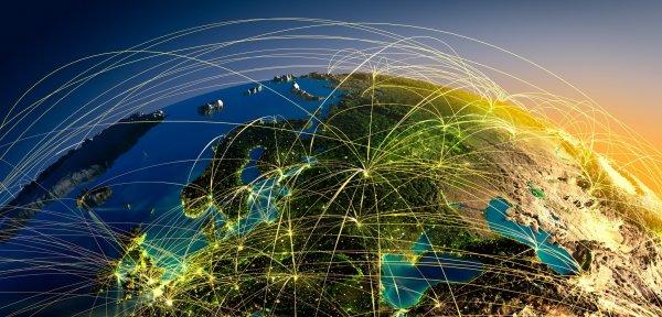 Спутниковая система «Скиф» в Арктике может обеспечить интернетом всю планету