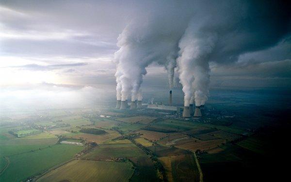 Китайские ученые смогли превратить парниковые газы в топливо