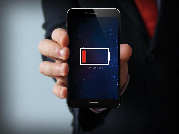 Учёные нашли материал, который продлит заряд батареи в 100 раз