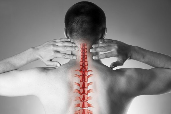 Учёные: Дегенеративные заболевания спины развиваются с возрастом
