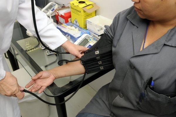 В Саратове учёные создали уникальный аппарат для диагностики сердца