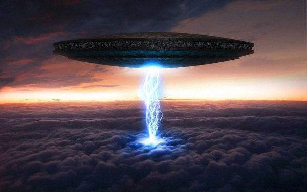 Уфологи назвали ТОП-5 самых вероятных наблюдений НЛО XXI века