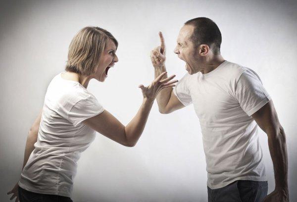 Ученые: Семейные ссоры являются причиной усиления болевых ощущений
