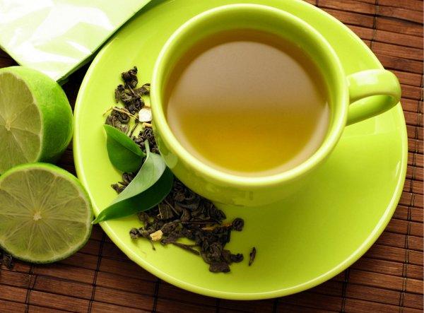 Ученые обнаружили в зеленом чае мощнейшее лекарство от рака