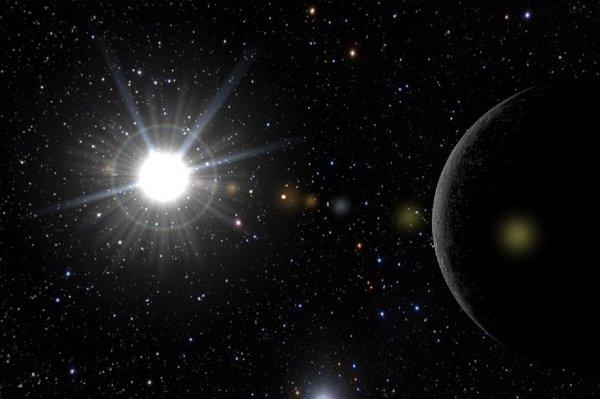 Ученые: Нибиру до неузнаваемости меняет Солнечную систему
