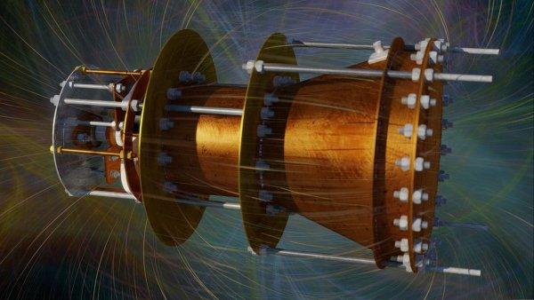 Немецкие ученые провели проверку «нарушающего законы физики» двигателя