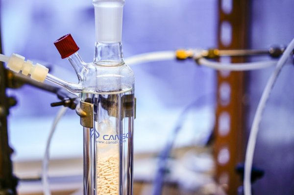 Канадские химики научились превращать углекислый газ в этилен