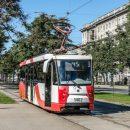 В России разрабатывают окна-дисплеи для передачи видео в общественном транспорте
