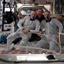 Биологи нашли способ избежать ослабления мышц при жизни в космосе
