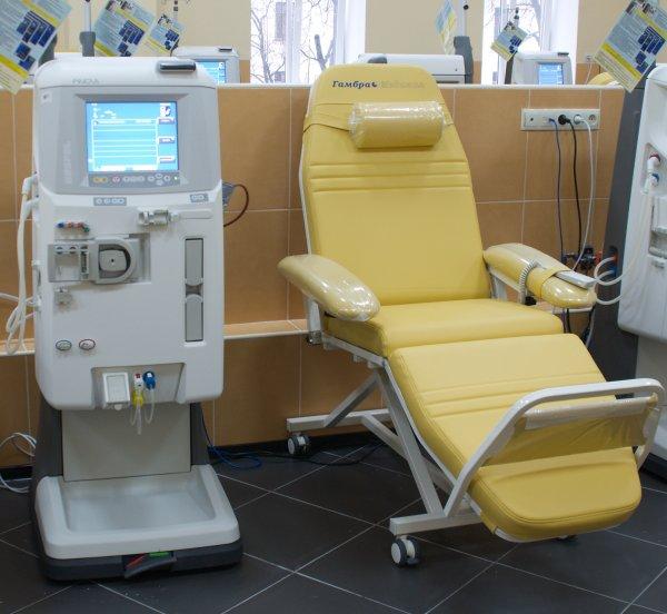 Сибирские ученые предложили бороться с раком с помощью рентгена