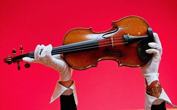 Ученые: Скрипки Страдивари имитируют «высокий» человеческий голос