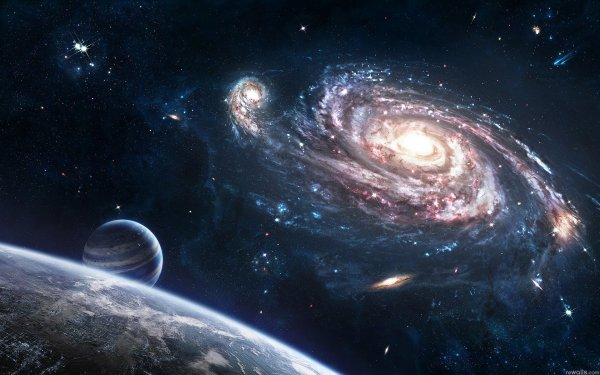 Вице-президент РАН: «В ближайшие 10 лет мы найдем планеты, подобные Земле»