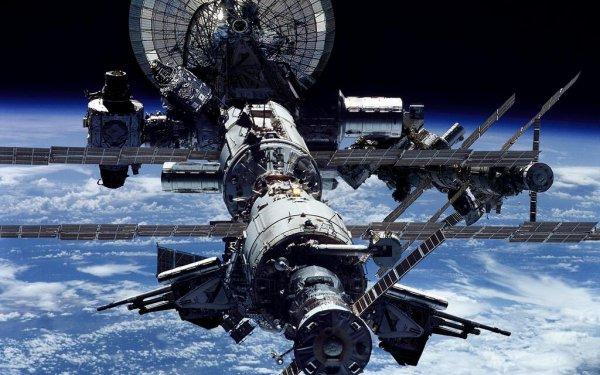 «Энергия» создаст механизм для слежки за космонавтами