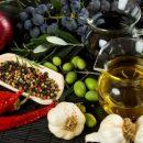 Жители Южной Европы толстеют из-за «американской диеты»