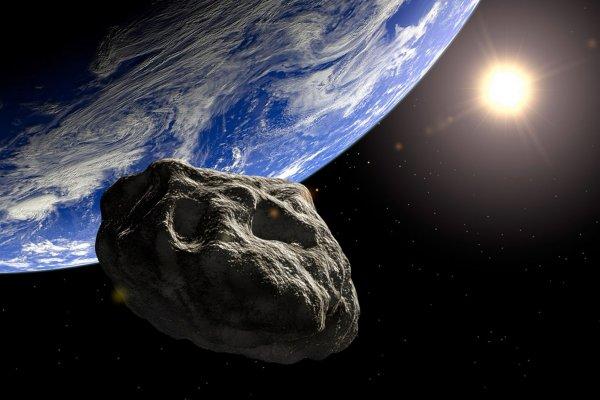 Ученые выяснили, как и почему изменилась температура Земли при падении астероида