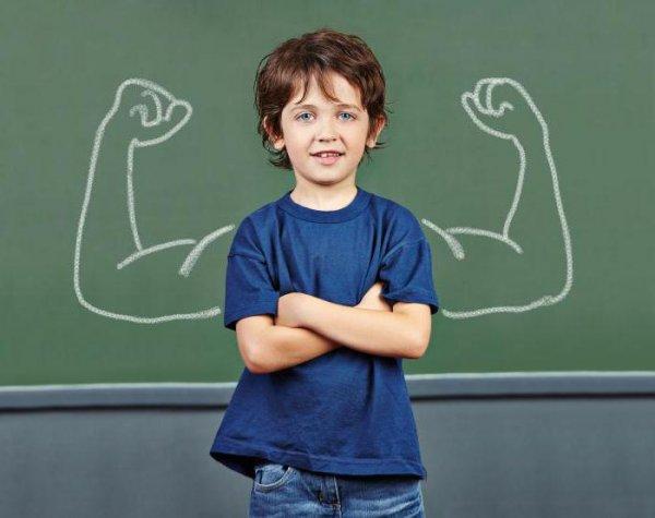 Ученые: Прививание самоконтроля детям не ведет к успеху в жизни