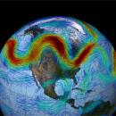Аномальная погода происходит из-за «блокирования» струйного потока — Ученые