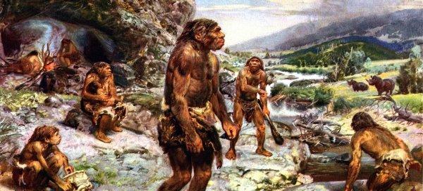 Войны первобытных кланов снизили численность мужчин 5-7 тысяч лет назад