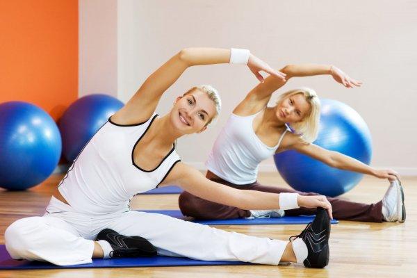 Учёные выяснили, почему фитнес-инструкторы не хотят работать с «толстыми»