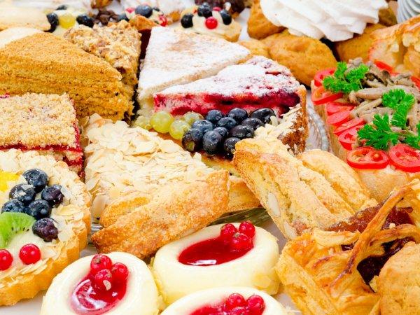 Ученые смогут отключать тягу человека к сладкому
