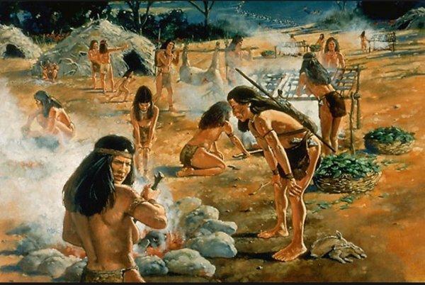 Ученые выяснили, как предки индейцев попали в Америку
