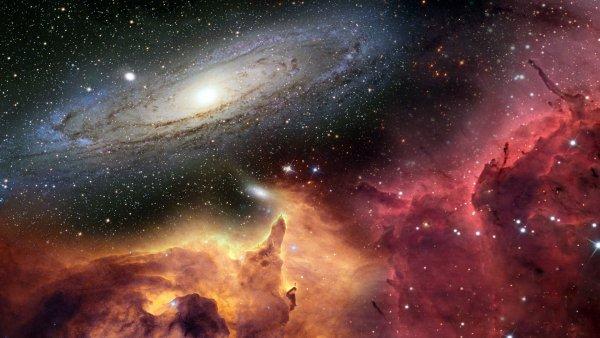 Астрофизики обнаружили самое холодное место во Вселенной