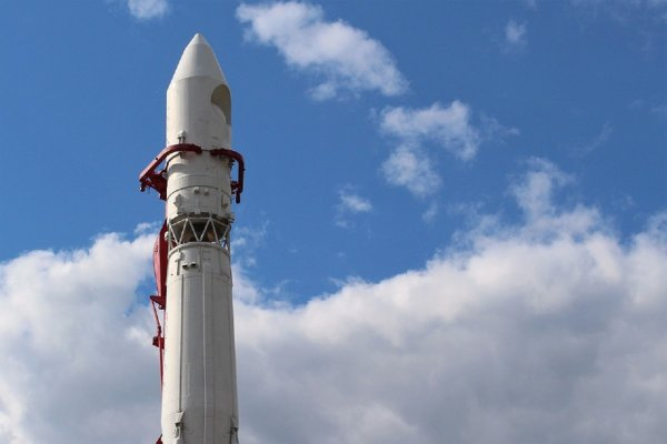 Инженеры изобрели «ракету-самопожиратель»