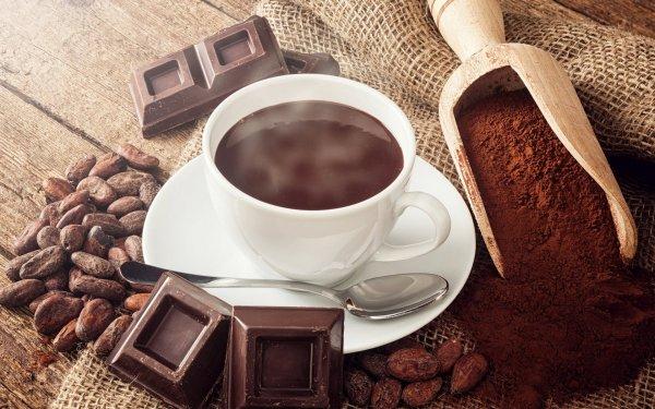 Кофе и шоколад: Ученые выяснили, вредны или полезны данные продукты