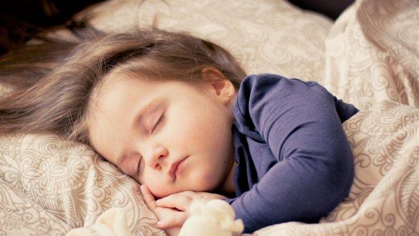 Ученые: Дети могут вспоминать песни, услышанные во сне