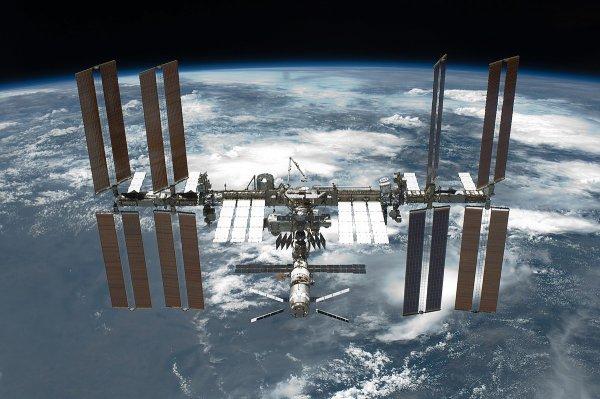 Новый состав МКС утвердила госкомиссия