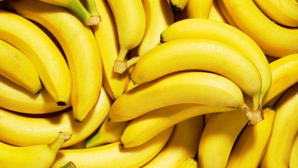 Ученые: Полезные свойства банана зависят от его цвета