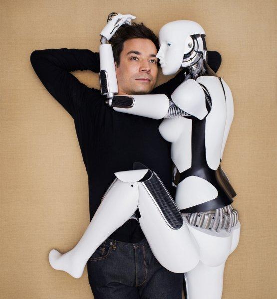 Британские ученые не считают секс-роботов полезными