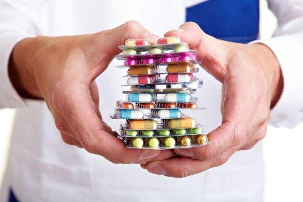 Ученые предупреждают, что лекарства для понижения холестерина опасны для трети россиян