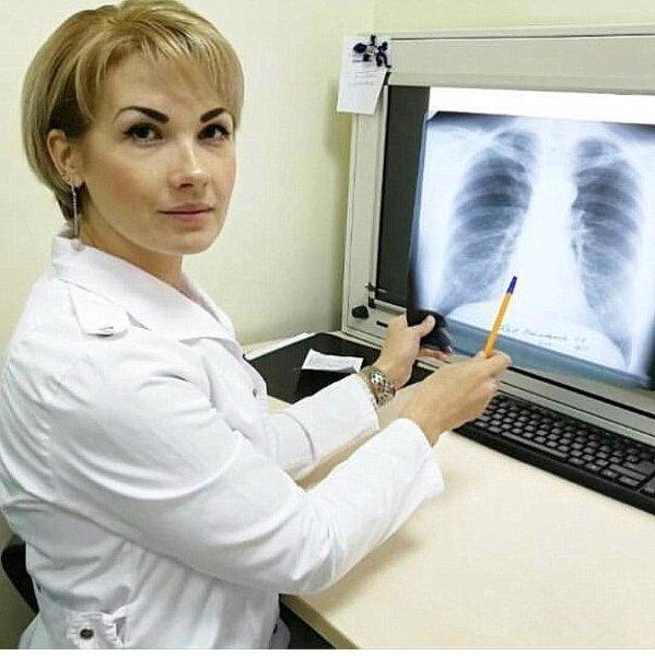 Российские учёные научились определять туберкулёз по дыханию
