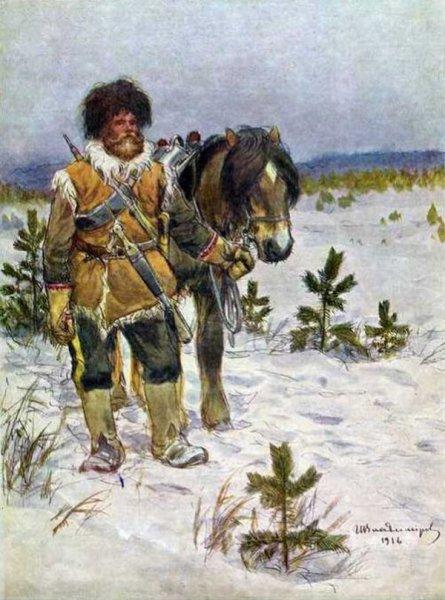 Ученые подтвердили молниеносность освоения Сибири Ермаком