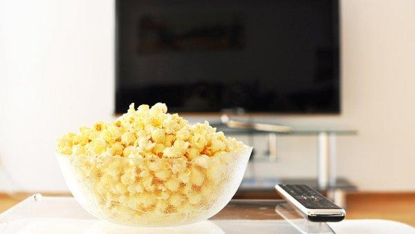 Ученые: Просмотр телевизора способствует эффективному похудению