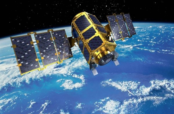Российский космический корабль приземлится недалеко от места посадки Гагарина
