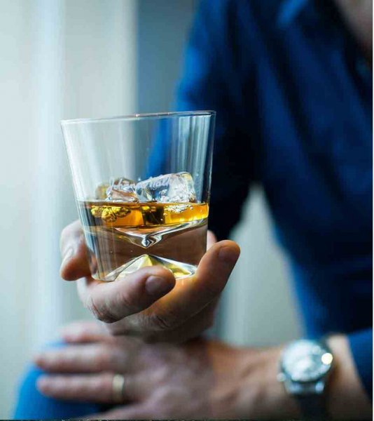 Виски на основе бобровой струи начали выпускать в США