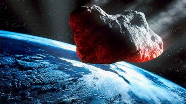 Ученые: Упавший в Китае метеорит оказался старше Солнца