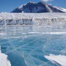 Льды на Антарктиде тают всё быстрее — Ученые
